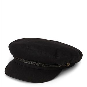 Brixton sailor hat